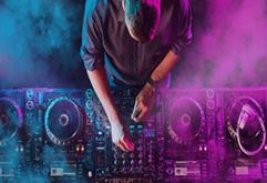 迷幻电音DJ舞曲视频大鼓带劲