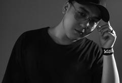 皇族DJ学院DJ/MC导师DJXin.铁鑫写真照