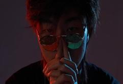 皇族DJ学员赵鑫写真照片