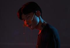 2020届DJ学员马新亮写真照片
