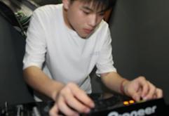 福建DJ学员谢景涛练习照片
