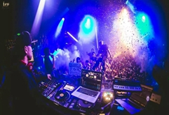 2020酒吧DJ现场打碟视频专辑