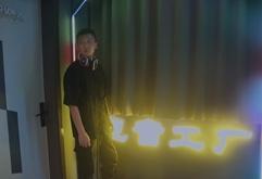 哈尔滨DJ学员雍宇航练习照片