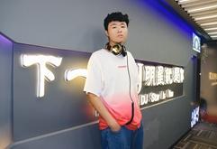 安徽DJ学员杨戈打碟练习照片
