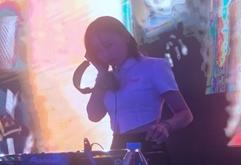 浙江DJ学员Miya常州NT酒吧打碟照片