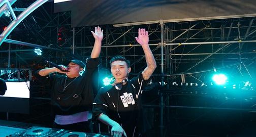 2020年皇族DJ学院MANGO音乐节专场合集