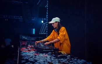 想去好的DJ培训学DJ要下工夫
