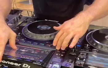 既炫又酷的花式混音,作为DJ,你值得拥有