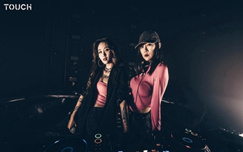 女生可以学DJ打碟吗?