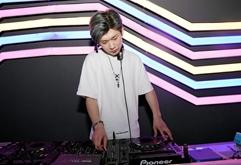 皇族DJ学院学员高明旭打碟混音视频