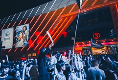 皇族DJ学院MANGO电音节泰兴站(上)