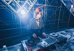 皇族DJ学院Small组合MANGO电音节泰兴站(上)