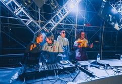 皇族DJ学院MANGO电音节泰兴站专场(下)