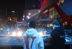 皇族DJ学院MANGO电音节徐州站合集(上)