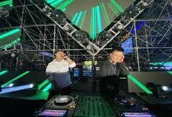 皇族DJ学院MANGO电音节盐城站合集(上)
