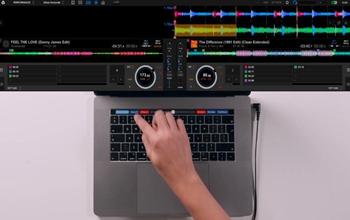 数码打碟,电脑操作(Rekordbox)
