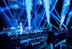 2020迈阿密嘉宾DJ空降现场视频