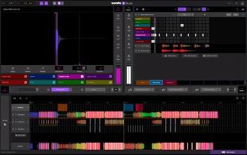 【音乐制作教学】Serato Studio音乐制作软件Remixes