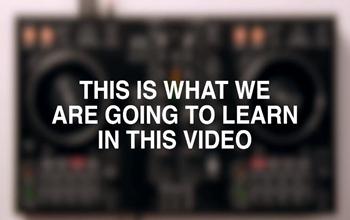 五分钟学会Scratch DJ常用技巧