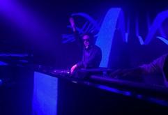 皇族DJ学员王辉上海V+House酒吧就业现场视频