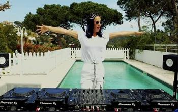 DJ Juricy M2020年最新DJSet秀