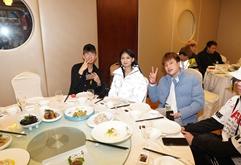 皇族DJ学校2020届全体师生最后一次聚餐(上)