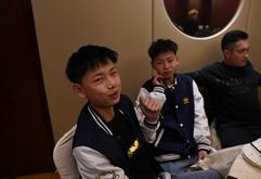 皇族DJ培训2020届全体师生最后一次聚餐(下)