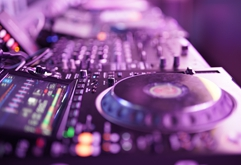 皇族DJ学院2020全球最先进教学设备照片