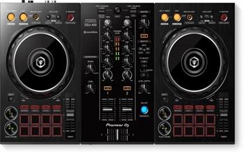Pioneer DJ DDJ-400控制器混音