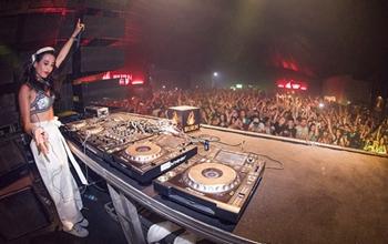 你要做哪种类型的DJ?