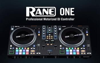 Rane One官方介绍,Rane DJ首款一体机