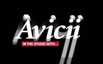 Avicii教你制作,经典记录,怀念A神