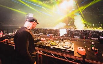 学DJ打碟有就业保障吗?