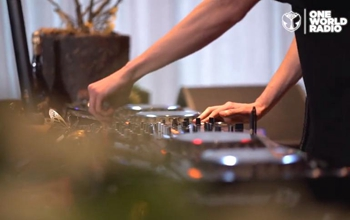 Tomorrowland预选电音节DJ表演