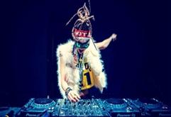 夜店最新潮流DJ舞曲现场视频