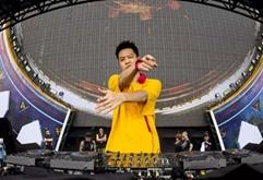 最新出版Bigroom中国风舞曲视频专辑