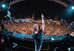 百大DJ国内外巡回演出视频专辑