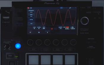 【设备篇】DJS - 1000效果器