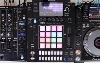 DJS - 1000教学操作第一集