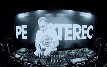 实力DJ大师James Hype一小时现场技术秀