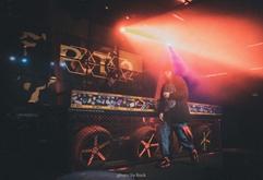 皇族DJ学院学员孙开航南昌Space酒吧喊麦视频