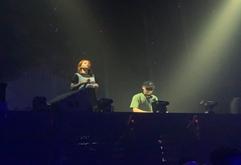 皇族DJ学院毕业学员徐湘琪盘锦Big Bang酒吧喊麦视频