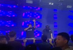 皇族DJ学院MC导师Haoke上海派对场AR Club喊麦视频(合集)