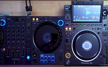 专业级DJ设备兼容操作教学