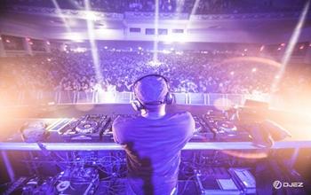 福州学DJ多久可以学会?