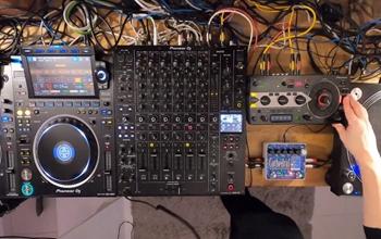 CDJ3000&DJM V10&RMX1000效果展示