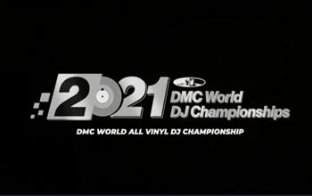 2021年世界DMC最佳Beat Juggling锦标赛 淘汰赛+决赛