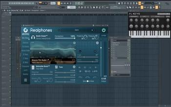 【FL水果软件】如何与调音台结合使用