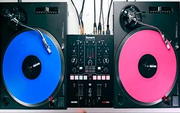 当Scratch出错时,DJ是怎么处理的?